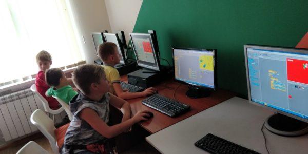 изучение программирования для детей