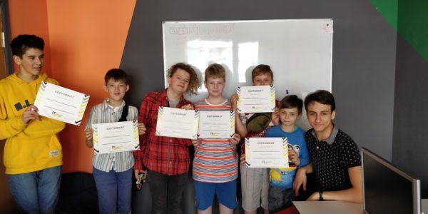 основы программирования для детей