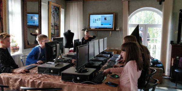 Как стать блогером Академгородок