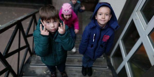 Курсы блогинга для детей