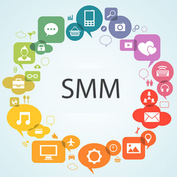 """курс для блогерів онлайн """"SMM"""" для дітей"""