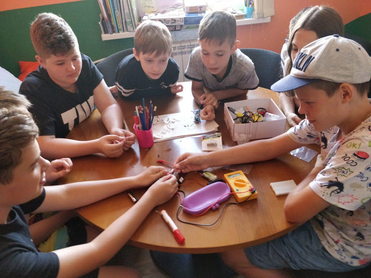Курси англійської мови для дітей онлайн