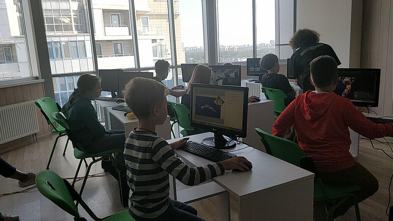 Курси 3D графіки для дітей онлайн