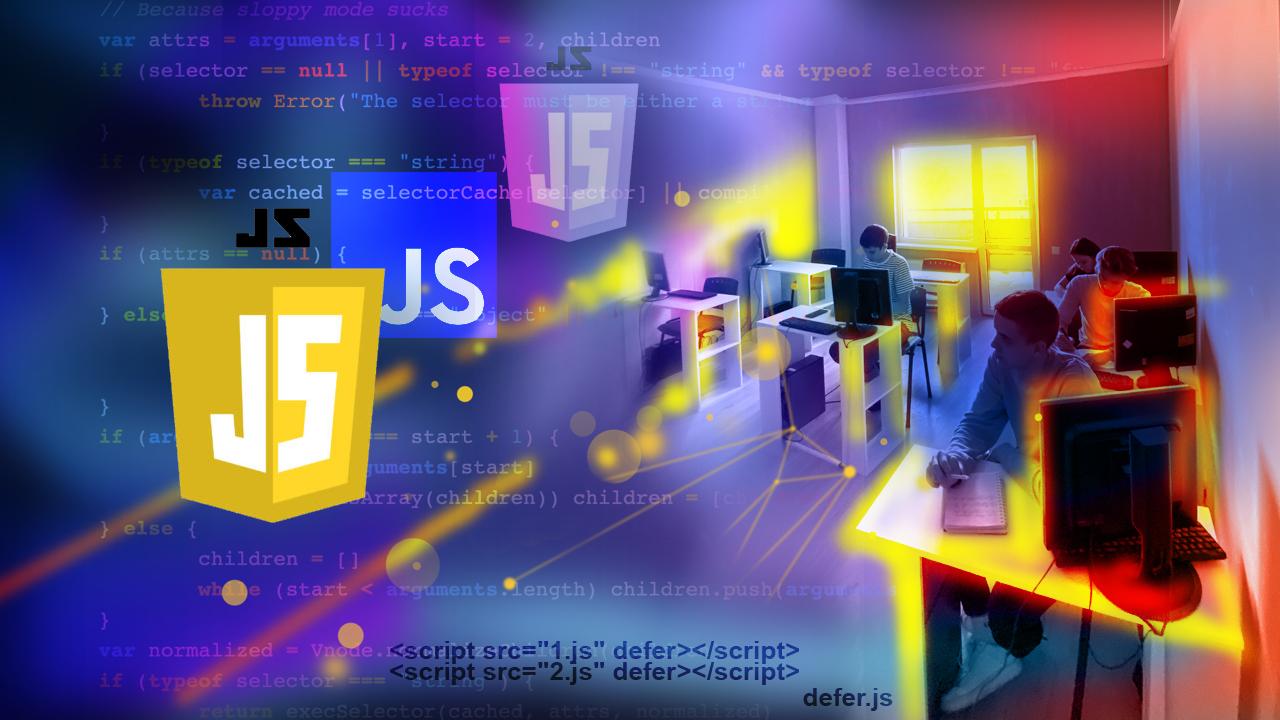 Курс програмування JavaScript для дітей онлайн