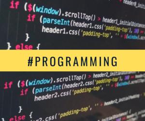 Детские курсы программирования