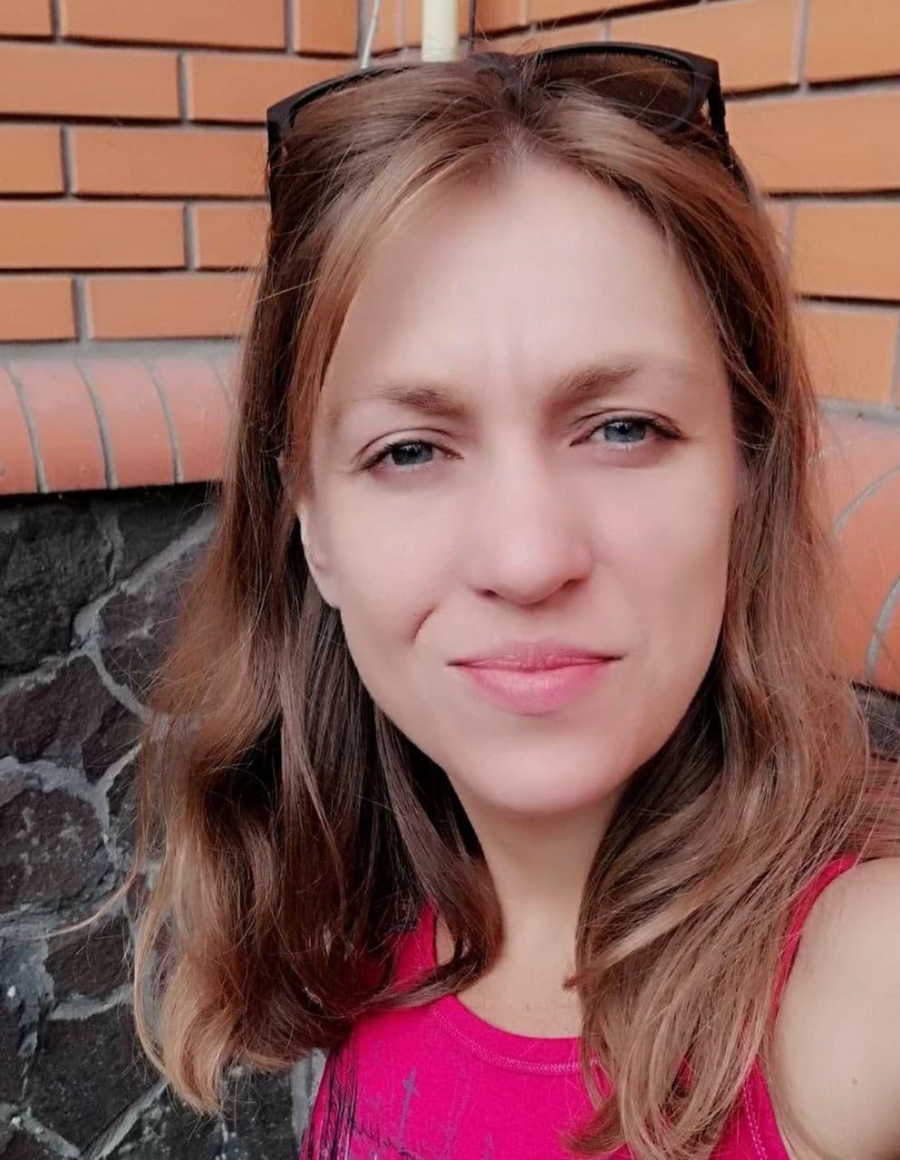 Преподаватель украинского языка