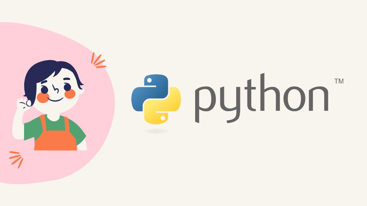 Дитячі курси програмування