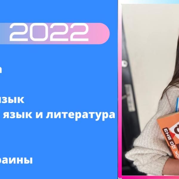 Курси підготовки до ЗНО Київ