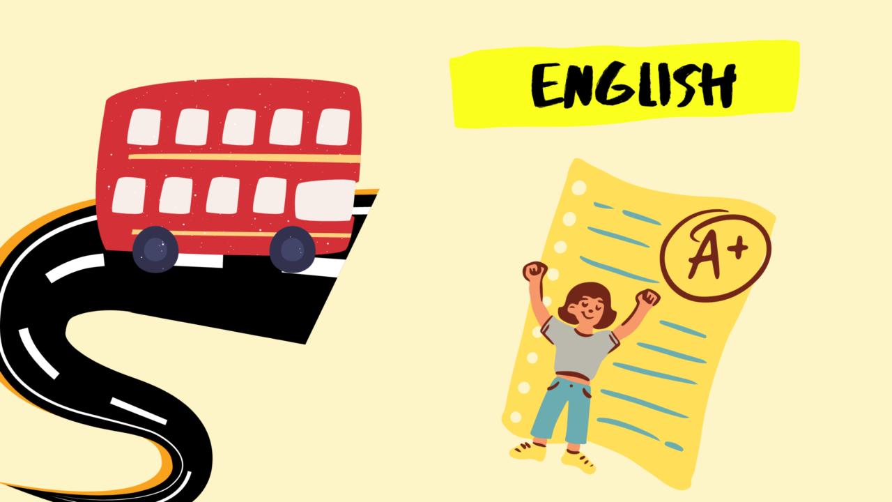 курси англійської для дітей