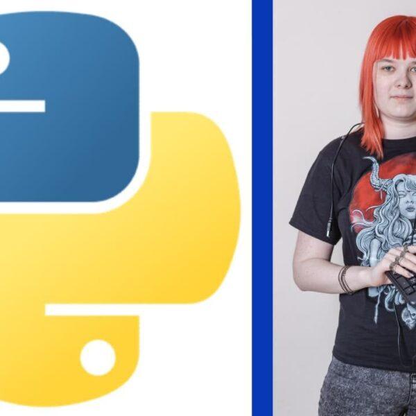 Команды Python
